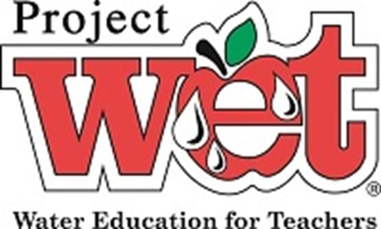 Project WET logo